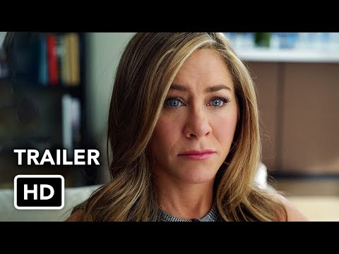 The Morning Show Season 2 Teaser Trailer (HD) Jennifer Anniston, Reese Witherspoon series