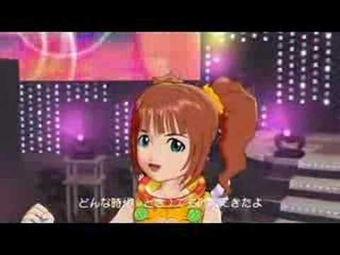 THE IDOLM@STER go my way