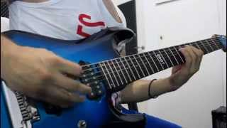 Funky Bass line Jam - Stel Andre
