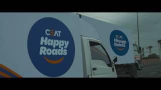 CEAT Happy Roads