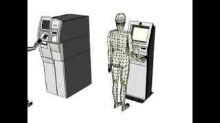 Cash and Check Deposit Machine