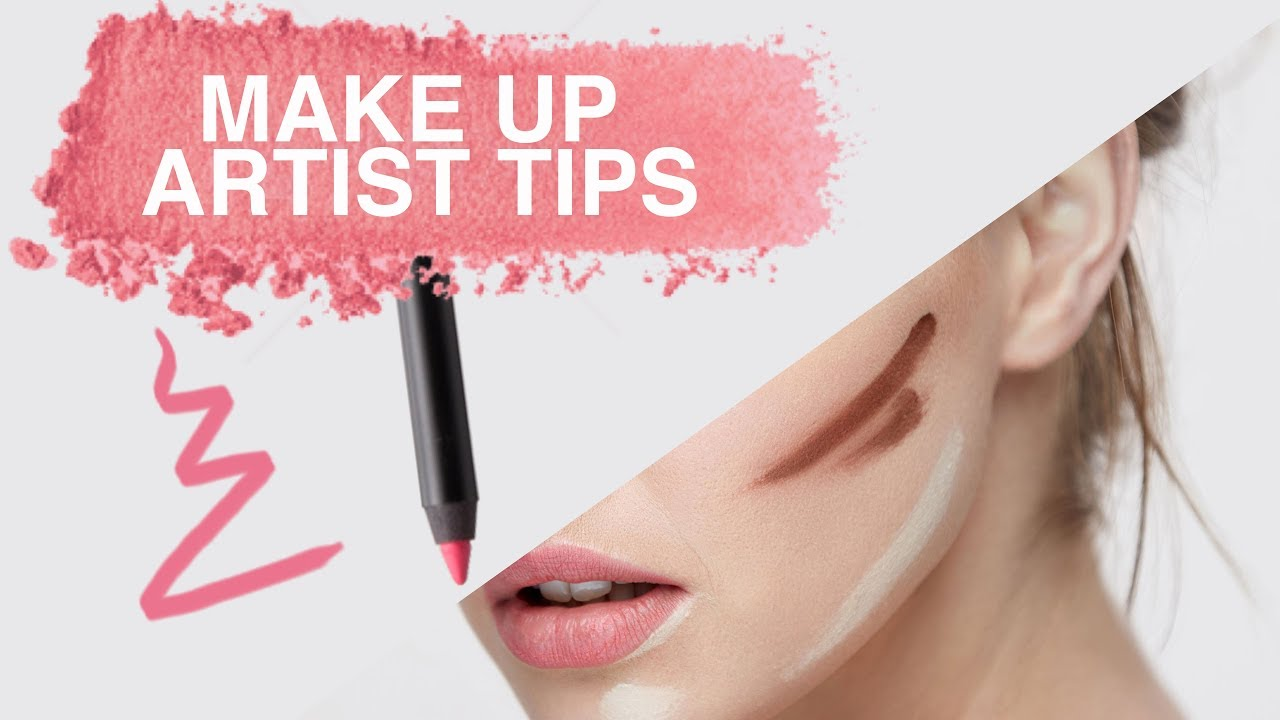 11 Makeup Tips From Celebrity Makeup Artists That Will Change Your Look!