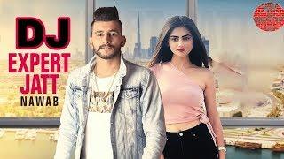 !!EXPERT JAAT(nawab)(dance mix with hi fi chankar)dj song 2018 by manish(MK series)