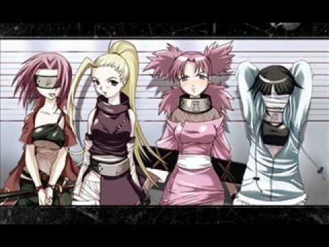 Sora Naruto Rap 2008 Youtube