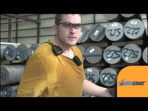 SCM Contractor Safety