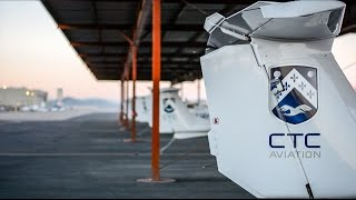 My Journey - Commercial Airline Pilot Training with CTC Aviation - 17 months in 5 minutes