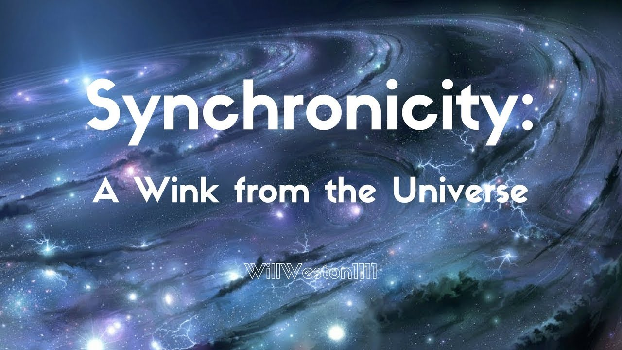 Image result for synchronicity
