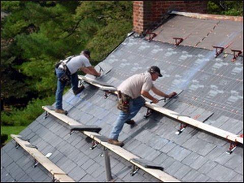 Roofing Supplies Austin