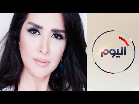 لقاء خاص: الفنانة الأردنية زين عوض تتحدى أزمة كورونا بأغنية جديدة مع ابنتها  - نشر قبل 20 ساعة