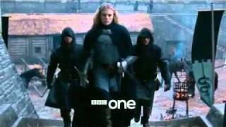 Merlin BBC Bande annonce de la saison 3