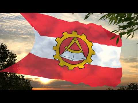 Democratic Socialist Republic of Austria (East Austria) (Fictional)