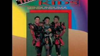 Dalom kids-Ngiyabonga