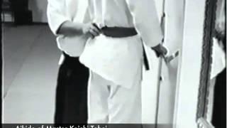 Ки-Айкидо Тоичи Тохэй