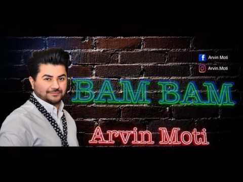 ARVIN  MOTI - BAM BAM AFGHAN MAST SONG 2017 QANDOLAK ARVIN