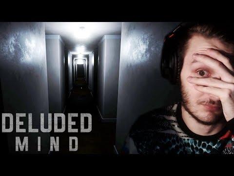 DAS KOMPLETTE SPIEL   Let's Play Deluded Mind (Deutsch/German)