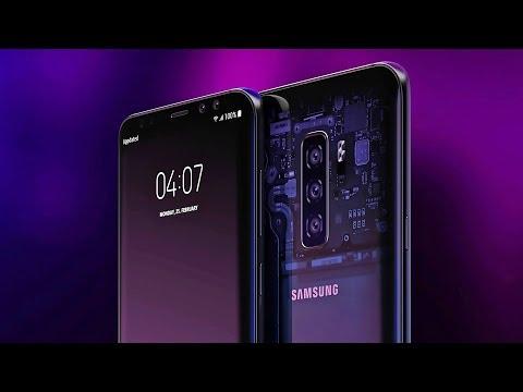 Samsung Galaxy S10 BIGGEST LEAK EVER !!!
