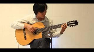 Vì Đó Là Em (Fingerstyle) - Vì Đó Là Em Guitar Solo (Độc Tấu Guitar) - Guitarist Nguyễn Bảo Chương