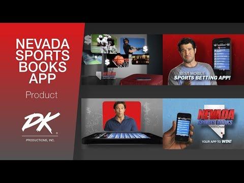 Nevada Sports Book App