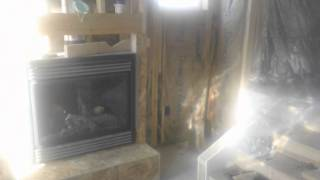 Building A Fireplace Hearth.mp4