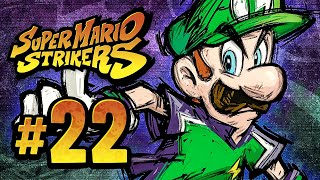 vuclip Super Mario Strikers | Super Star Cup - 22 (Nintendo GameCube Gameplay Walkthrough)