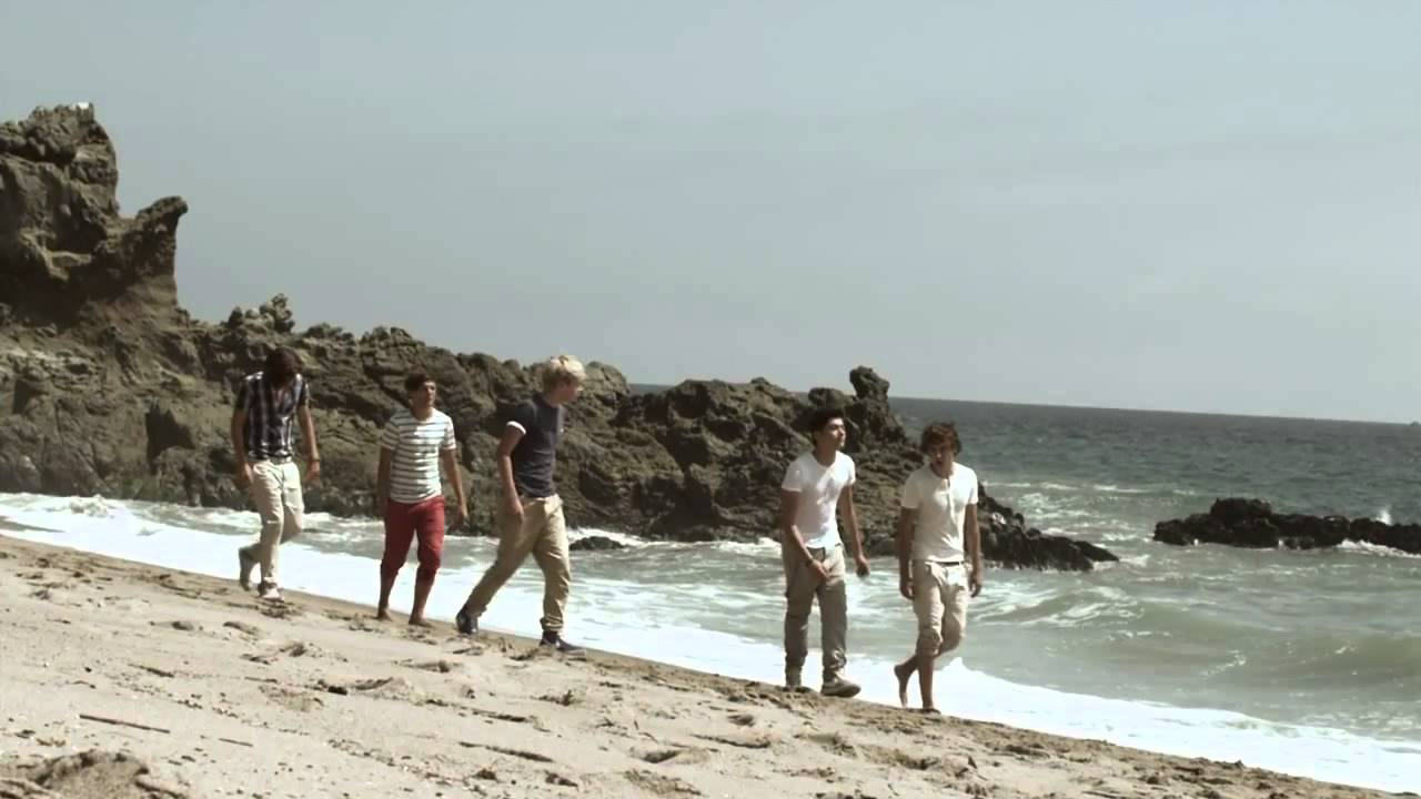 One Direction What Makes You Beautiful Mp4 Youtube