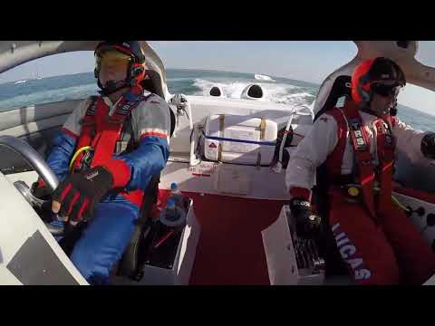 Halcyon Connect Offshore Racing- Cowes Torquay Cowes Winners 2017