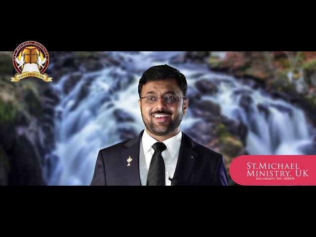 Neerchalukal Episode 52 Garshom TV by  Shiju Thomas നിങ്ങൾ ആത്മീയമായി വളരാൻ ആഗ്രഹിക്കുന്നുവോ ??