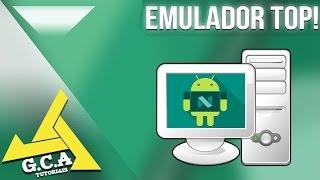 ADEUS BLUESTACKS! Melhor emulador de ANDROID para PC - Atualizado ‹2018›