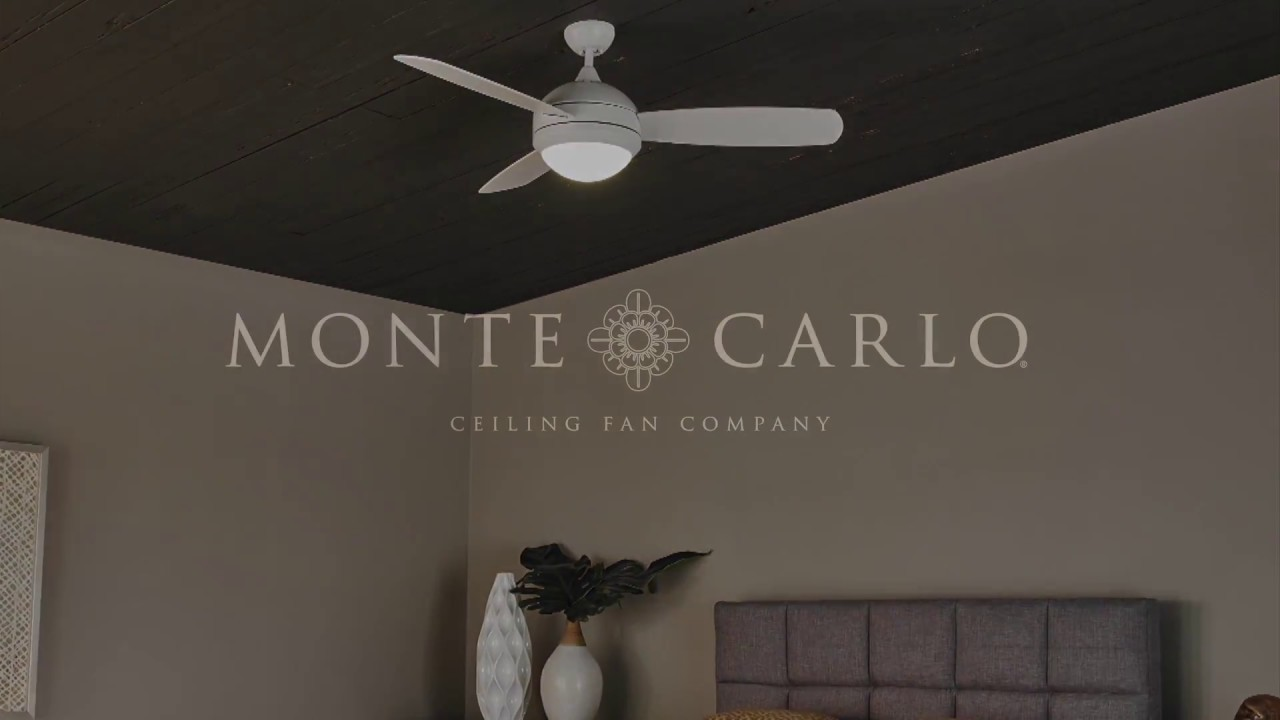 52 discus trio ceiling fan by monte carlo youtube 52 discus trio ceiling fan by monte carlo aloadofball Choice Image
