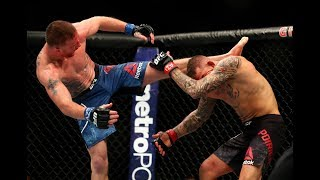 Dustin Poirier & Justin Gaethje - UFC Fight Night 29 Review/Recap