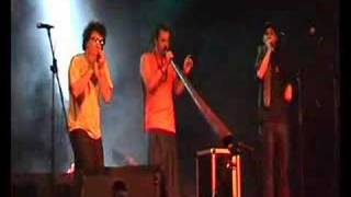 Airtist - Virtuoso Didge, Beatbox, Jew's harp
