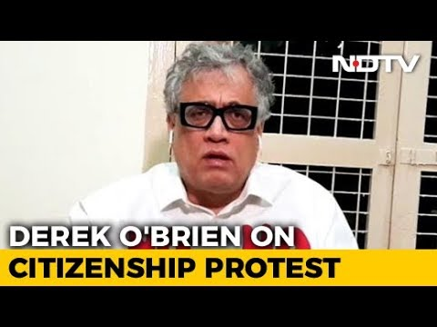 Left, Right & Centre | 'PM Of India Missing In Action': Derek O'Brien