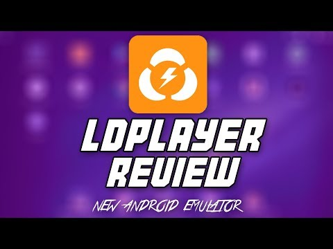 New Android Emulator (LDPlayer Review!)