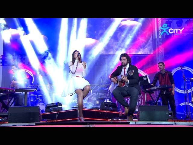 MIHAELA FILEVA – PRILIVI I OTLIVI – Live at Coca-Cola Happy Energy Tour 2014 Sofia