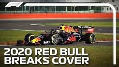 Red Bull's 2020 Silverstone Shakedown