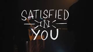 The Sing Team - Satisfied In You (Live)