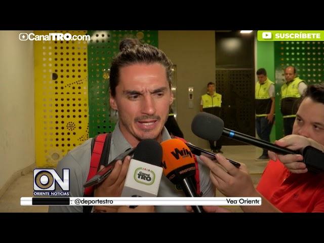 Bucaramanga enfrentará al último de la Liga Águila