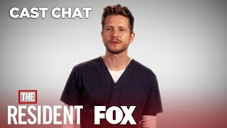 The Cast39s Favorite Scenes  Season 1  THE RESIDENT