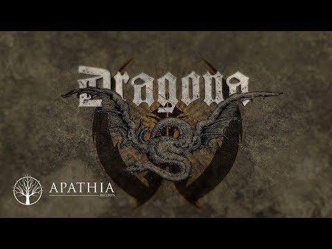 W.E.B. Dragona (Official Lyric Video - 2017, Apathia Records)
