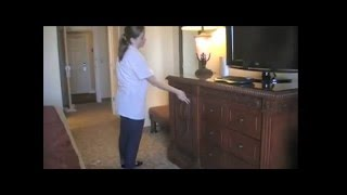 Housekeeping - Good Housekeepers Gone Bad