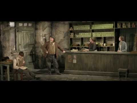 The Cripple of Inishmaan - Theatrical Trailer