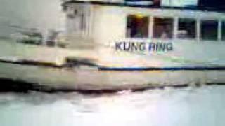 Kung Ring Norra skärgården