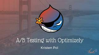 A/B Testing with Optimizely