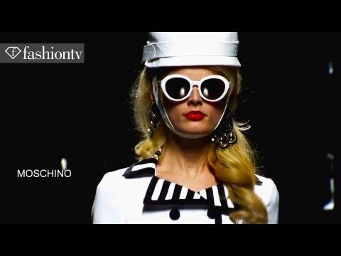 Model Talks - Hanne Gaby Odiele | Spring/Summer 2013 Fashion Week | FashionTV