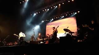 Frejat e Mazin Silva + Orquestra de Heliópolis/Samsung Efestival Instrumental 2018