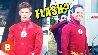 10 Stunt Doubles Who Look Nothing Like The Actors