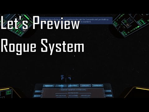 Let's Preview Rogue System - Awesomely Detailed
