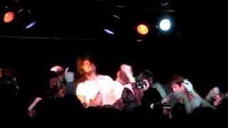 Andrew W.K. - Party Hard Daytrotter Show Rock Island, IL