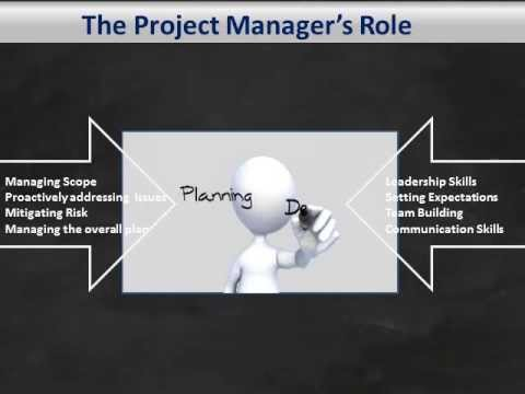project manager skills and competencies pdf