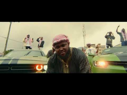 """[Video] Chinko Ekun – """"Give Thanks"""" ft. Medikal"""